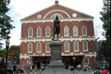 Boston Massachusetts Rentals