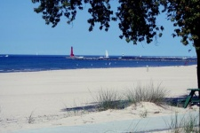 Muskegon Michigan Rentals