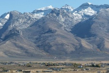 Spring Creek Nevada Rentals