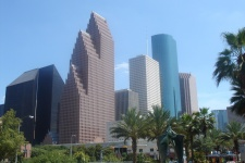 Houston Texas Rentals