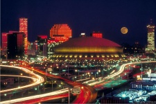 New Orleans Louisiana Rentals