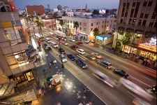 Hollywood California Rentals