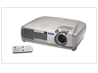 Epson Powerlite 73C Projector Rental