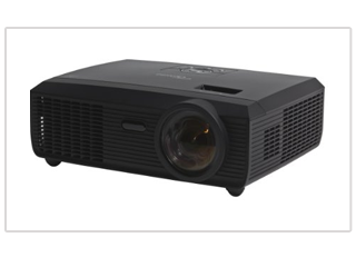 Optoma TW610ST HD Short Throw Projector Rental