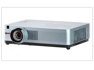 Eiki LC-WB200 LCD Projector Rental